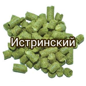 Хмель Истринский 4,2%, 100 гр.